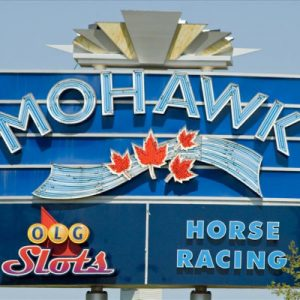 MOHAWK - Qual. Enter Wed. by 10:30am