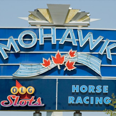 MOHAWK TRACK CLOSED until Spring 2018