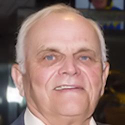 COSA President - Bill O'Donnell