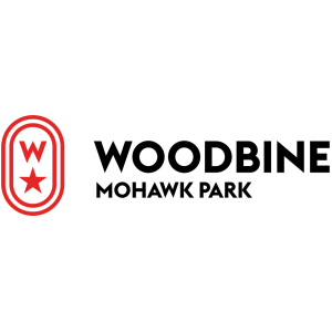 WOODBINE MOHAWK PARK NEW POST TIME