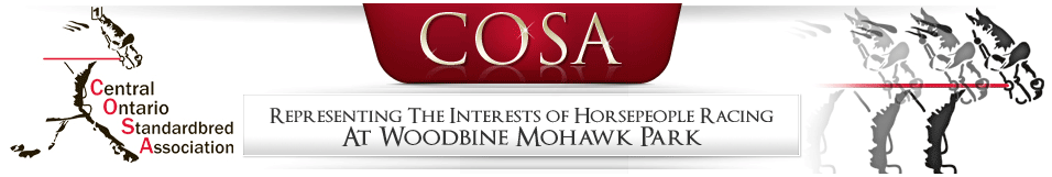 Central Ontario Standardbred Association - COSA