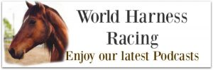 World Harness Racing Podcats