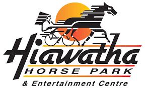 HIAWATHA HORSE PARK Live Racing