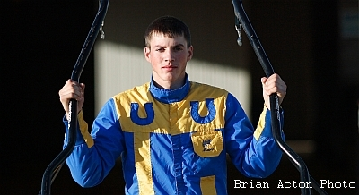 """Featured image for """"St. Louis Wins Five; Track Record At Sarnia"""""""