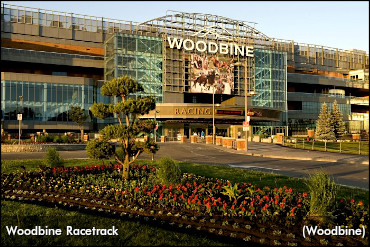 """Featured image for """"COVID-19 Pop-Up Clinic At Woodbine"""""""