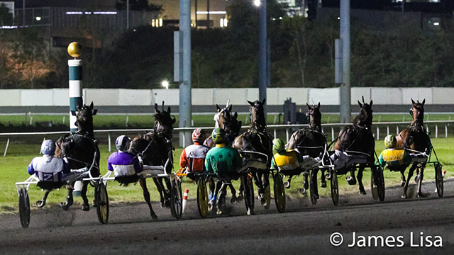 """Featured image for """"Meadowlands Updates Stakes; Adds Races"""""""