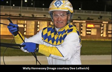 """Featured image for """"Hennessey Wins 11,000th"""""""
